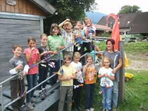 Kindergeburtstag, Reiterhof, Ponyhof, Kindergeburtstag feiern
