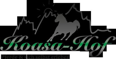 Koasa-Hof | Das Paradies für Pferd UND Reiter