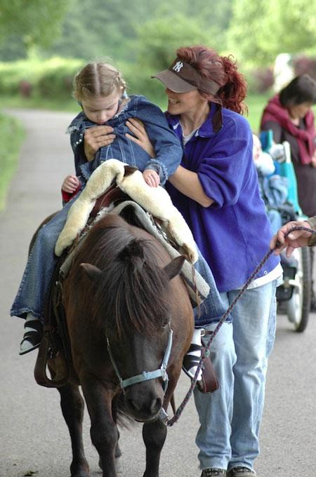 Reittherapie, Therapie mit Pferden, Pferdetherapie, Rosenheim, Brannenburg